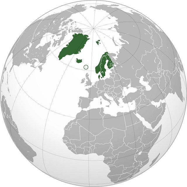 paises-nordicos