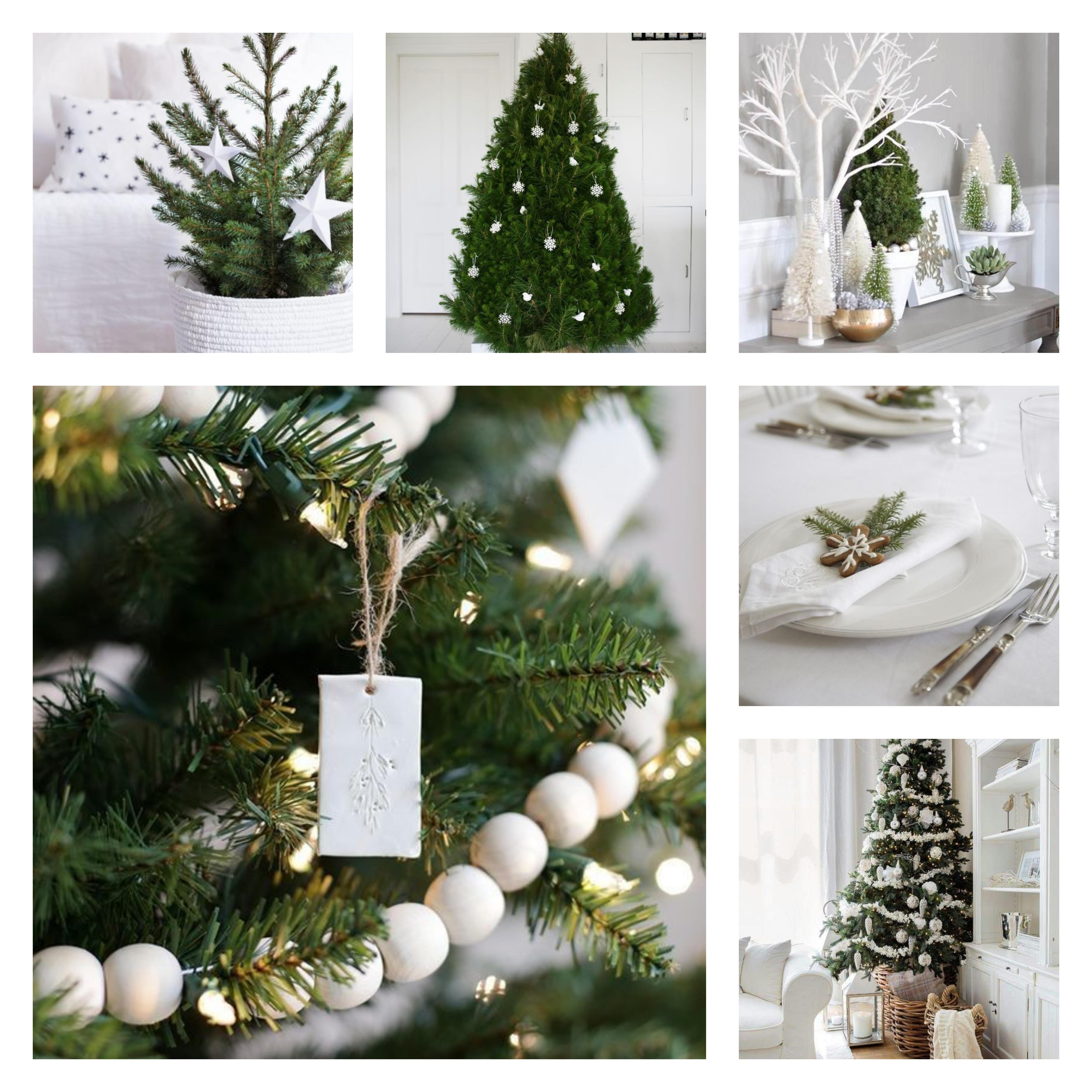 Cuento de invierno. El color de la Navidad